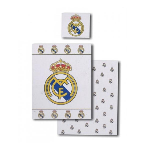 e52bf2d72 Cactus Clone obliečky Bavlna Real Madrid 140x200, 70x90 | grasshopper.sk