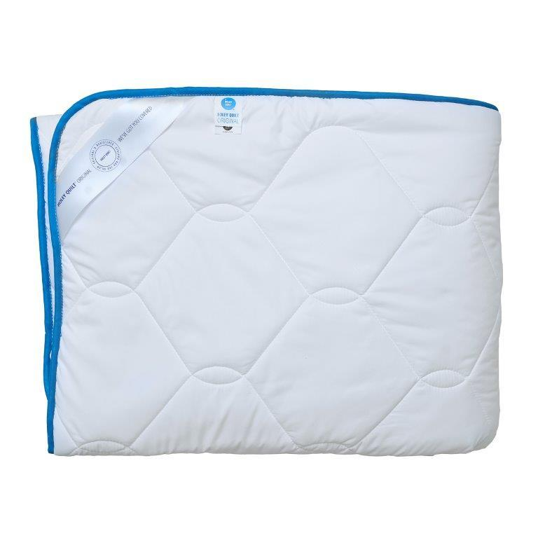 Holey Quilt® Paplón Basic 140x200