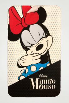 Disney Osuška 70x140cm Minnie 1